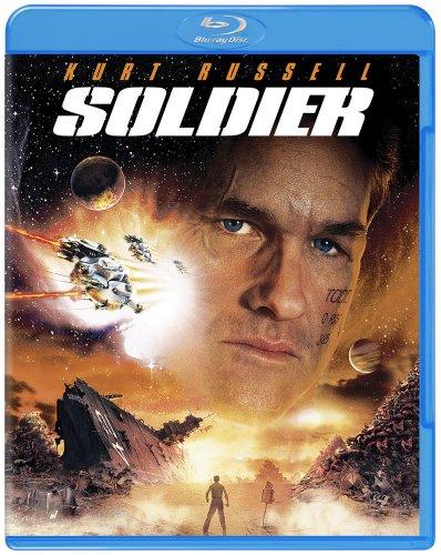 ソルジャー [Blu-ray]