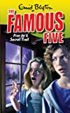 Famous Five: 15: Five On A Secret Trail