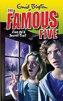 15: Five On A Secret Trail (Famous Five)