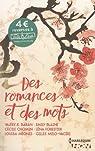 Des romances et des mots