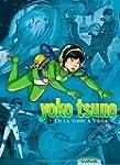 Yoko Tsuno 01 Int�grale - de La terre...