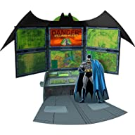 Batman Heroes and Villains Centerpiece Party Accessory