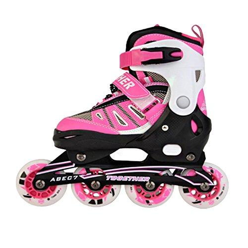 florafox-enfant-sportif-fitness-rollers-en-ligne-blades-pink