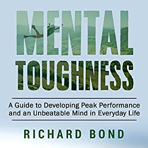 Mental Toughness Audiobook