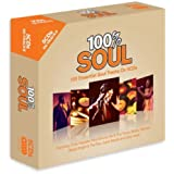 Soul (Coffret 4 CD)