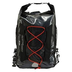 OverBoard Waterproof Carbon Laptop Backpack