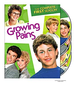Growing Pains: Season 1