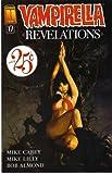 Vampirella Revelations # 0