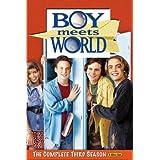 Boy Meets World: The Complete Third Seasonby Movies-Box Sets-DVD