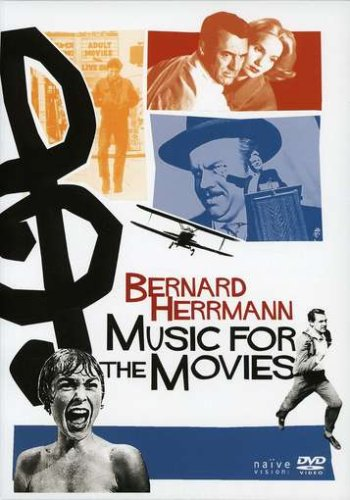 Bernard Herrmann - Page 3 51-k1Q95lhL._