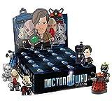 Doctor Who Titans Series 1 Random Vinyl Figure