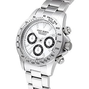 [ドルチェ セグレート]DOLCE SEGRETO 腕時計 CG100WH (DS) コスモス メンズ