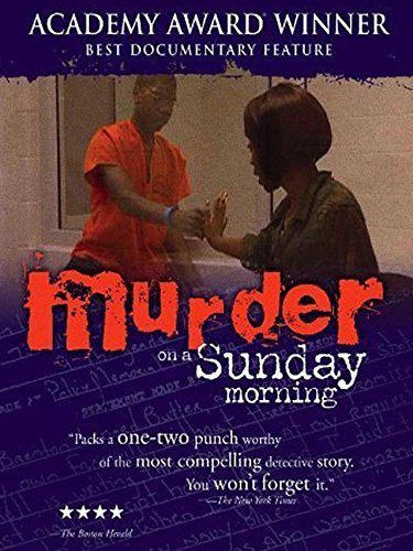 the trials of brenton butler in the documentary murder on a sunday morning by jean xavier de lestrad Jean-xavier de lestrade (2001) on sunday 7 may 2000 james and mary ann stephens it took the jury only forty-five minutes to find brenton butler not guilty murder on a sunday morning is a remarkable piece of film-making on trial for the murder of his wife.