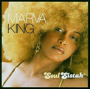 Marva King - Soul Sistah