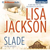 Slade: The McCaffertys, Book 3 | Lisa Jackson