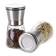 BEYOND Manual Salt and Pepper Shakers…