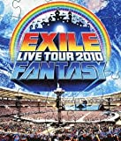 Image de Exile - Live Tour 2010 Fantasy [Japan BD] RZXD-59085