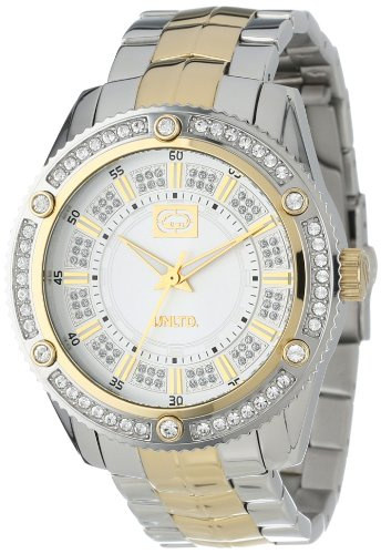 Marc Ecko Men'S E16523G1 The Ace Classic Analog Watch front-284722