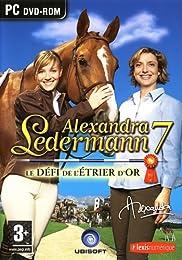 Alexandra Ledermann 7:Le Defi de l'Etrier d'Or