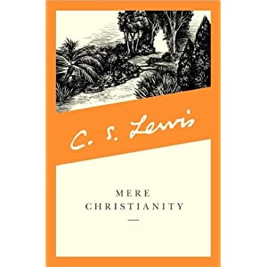 Lewis's Mere Christianity (Mere Christianity by C. S. Lewis (Paperback - Feb. 6, 2001))