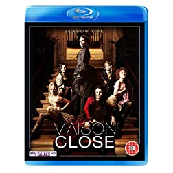 Maison Close: Season One [Blu-ray]