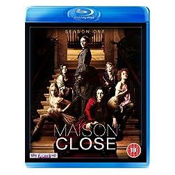 Maison Close: Season One [Blu-ray]