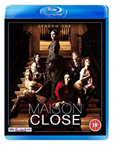 Maison Close - Season 1 [Blu-ray]