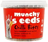 Munchy Seeds Chilli Mix 200 g (Pack of 3)