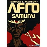 Afro Samurai: Spike TV Version [DVD] [Region 1] [US Import] [NTSC]
