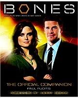 Bones: The Official Companion
