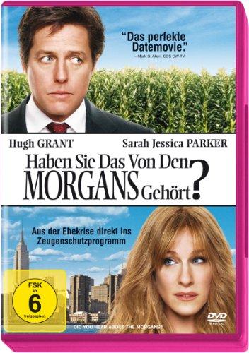 Haben Sie das von den Morgans gehört? (Pink Edition)