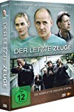 Der letzte Zeuge - Staffel 6 (4 DVDs)