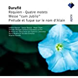 Duruflé : Sacred Vocal Works - Apex