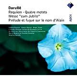Duruflé : Sacred Vocal Works - Apex