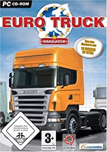 euro truck simulator pc games. Black Bedroom Furniture Sets. Home Design Ideas