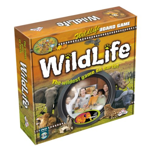 WildLife Board Game