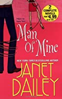 Man of Mine (Zebra Contemporary Romance)
