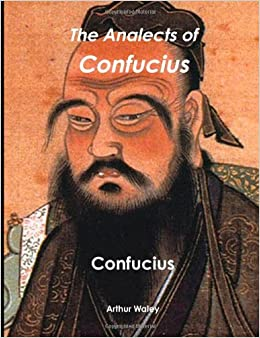 waley the analects of confucius essay