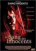 Le sang des innocents