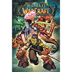 World of Warcraft Vol. 4 by Walter Simonson, Louise Simonson and Mhan Bowden