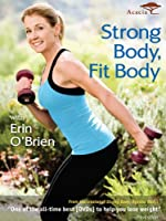 Strong Body, Fit Body