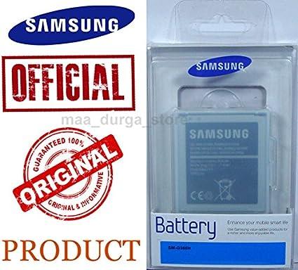 Samsung-EB-BG360CBNGIN-2000mAh-Battery