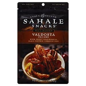 Sahale Snacks Valdosta Blend ( 6x4 OZ)
