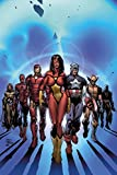 img - for New Avengers by Brian Michael Bendis: The Complete Collection Vol. 1 book / textbook / text book