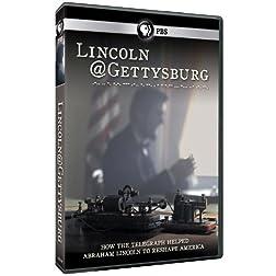 Lincolngettysburg