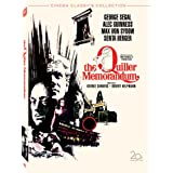 Quiller Memorandum [Import USA Zone 1]par George Segal