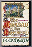The Assassin in the Greenwood (0312115547) by Doherty, P. C.