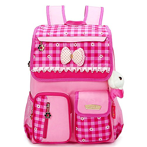 EssVita-Kid-Child-Princess-Style-School-Bags-Backpack-for-Primary-Girls-Students