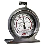 Kitchen & Dining Online Shop Ranking 22. Cooper Atkins 24HP-01-1 100-600F HACCP Dial Oven Thermometer