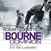 Robert Ludlum's The Bourne Dominion | Eric Van Lustbader, Robert Ludlum